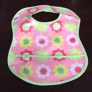 Other - Wipeable Baby Bibs